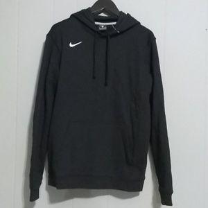 Nike Black Hoodie Size M